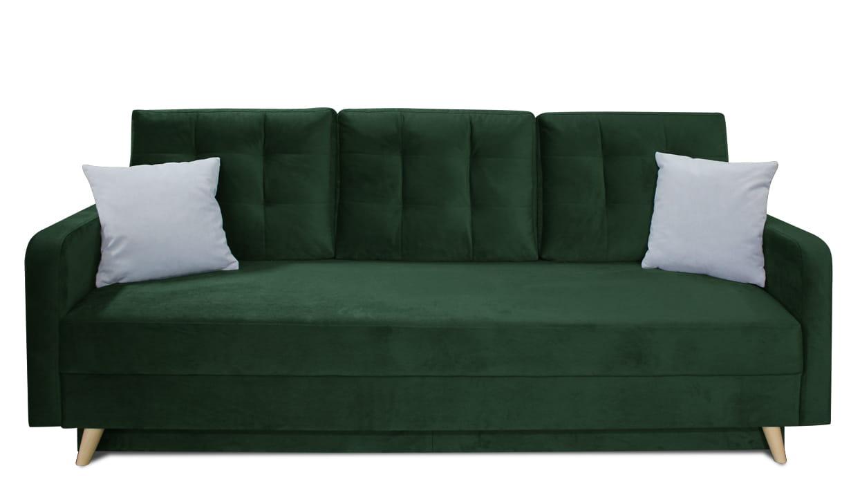 Zielone-sofy-welurowe